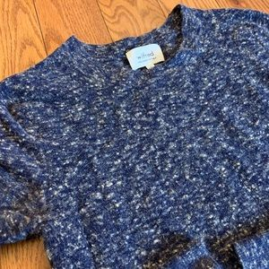 Wilfred Yarn long sleeve shirt